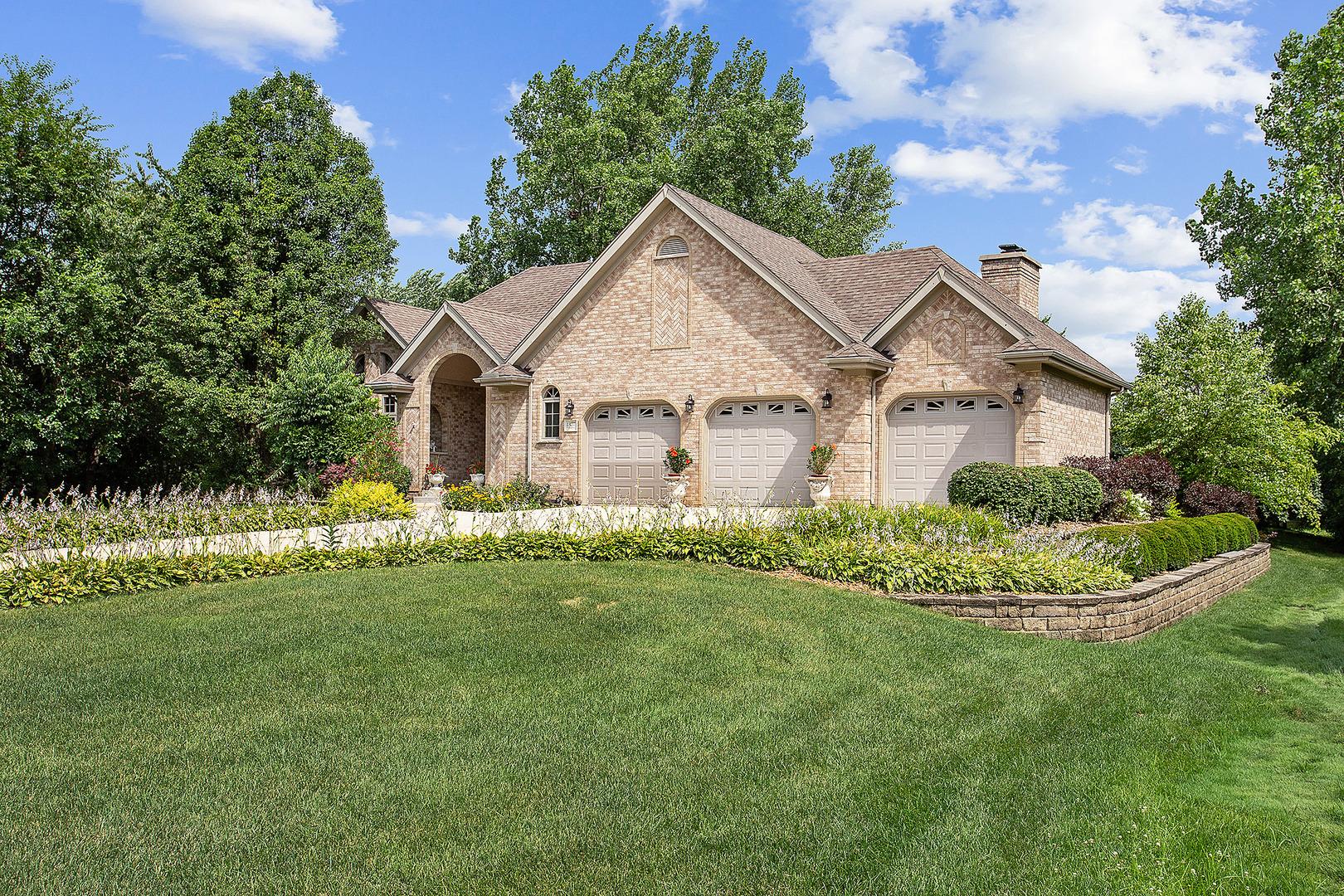 13277 Briar Patch, LEMONT, Illinois, 60439