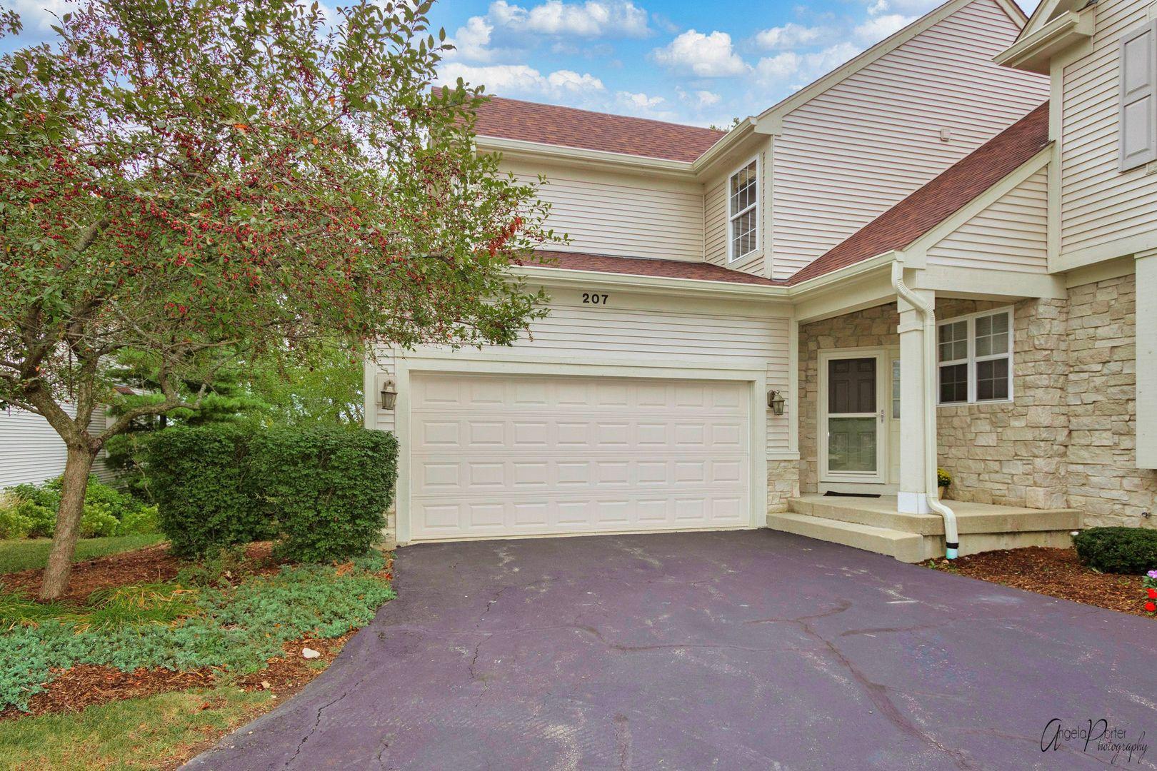 207 Berkshire Drive, Lake Villa, Il 60046