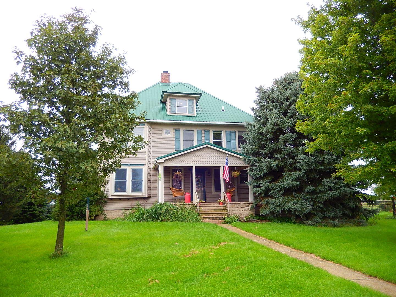 3440 Kane, Leland, Illinois, 60531