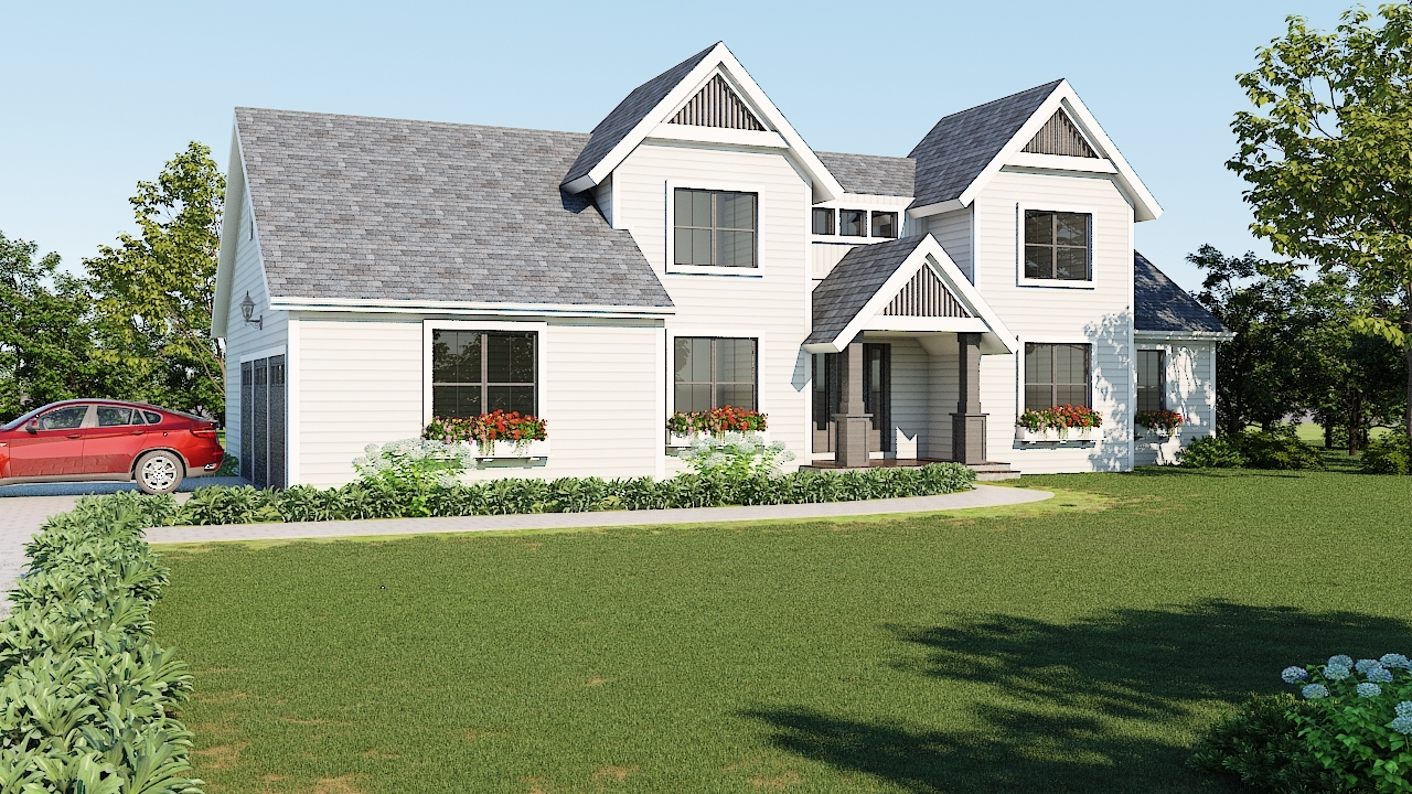 11514 Preservation (lot 52) Way, Spring Grove, Il 60081