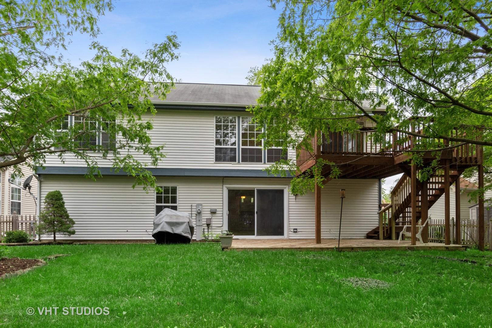 290 Meadow Lakes, AURORA, Illinois, 60504