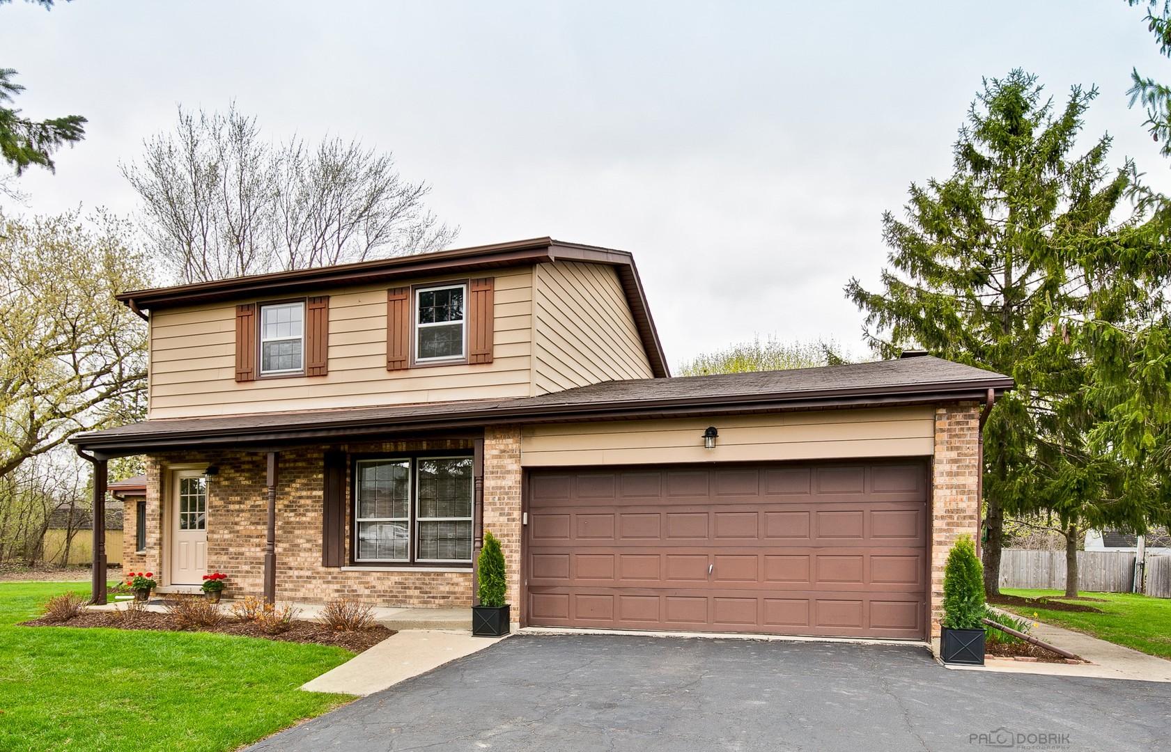 815 West Blodgett Avenue, Lake Bluff, Illinois 60044