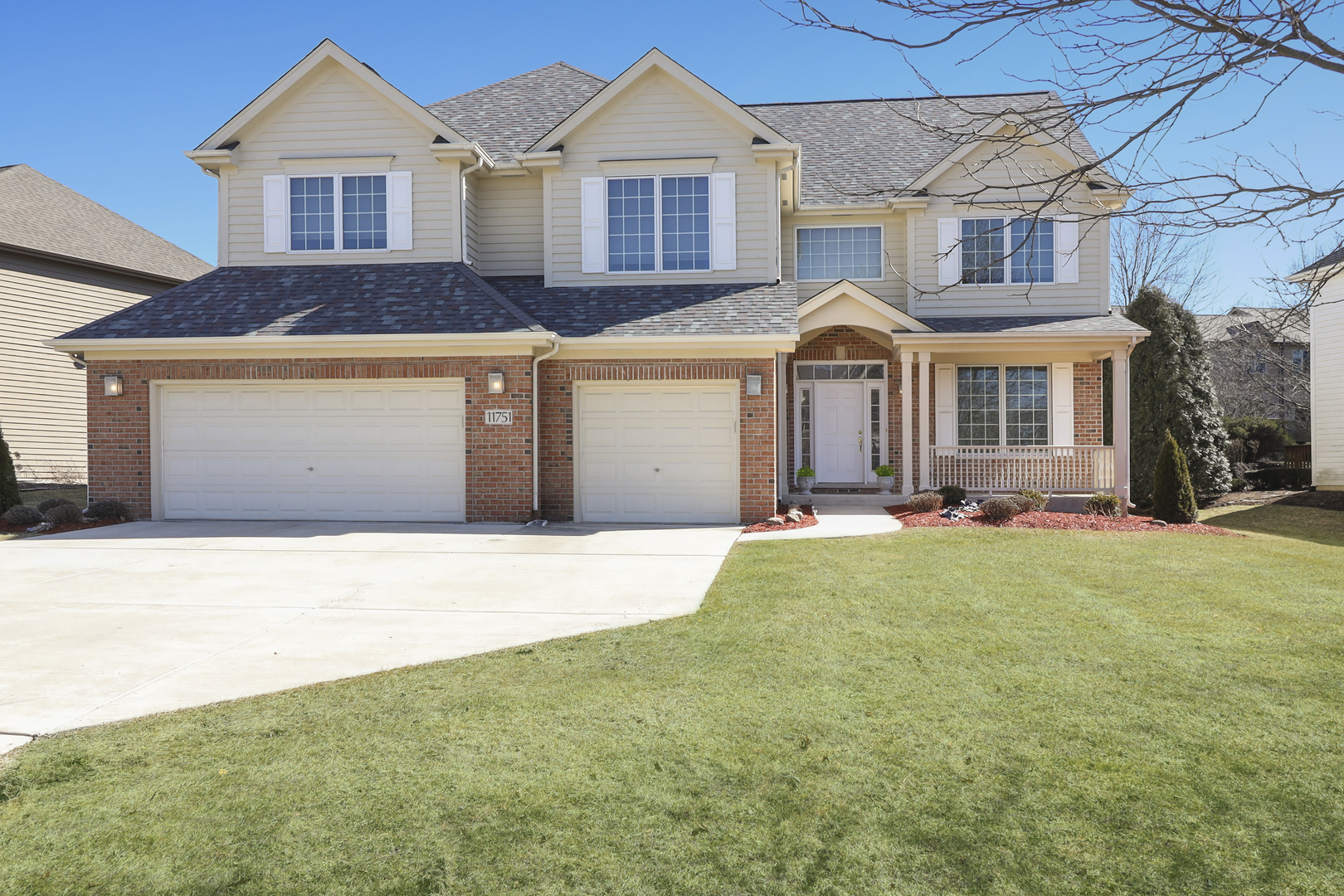 11751 Winding Trails, Willow Springs, Illinois, 60480