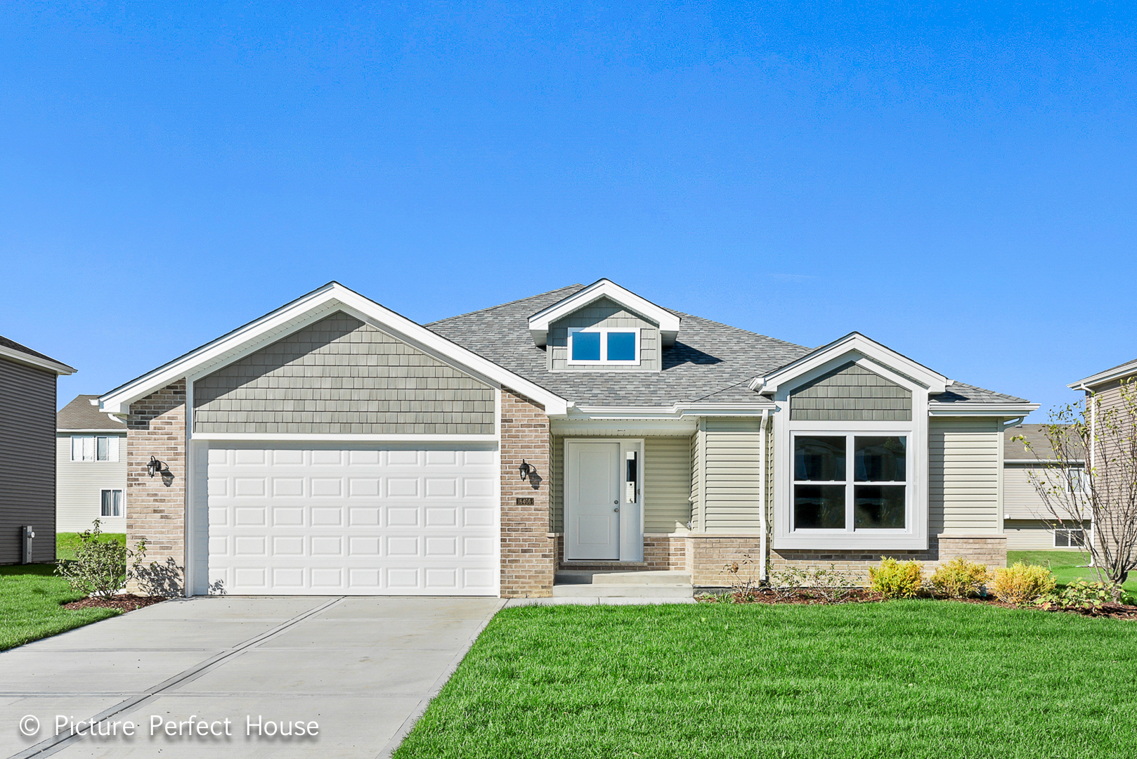 Property for sale at 26535 West Orchid Lane, Channahon,  IL 60410