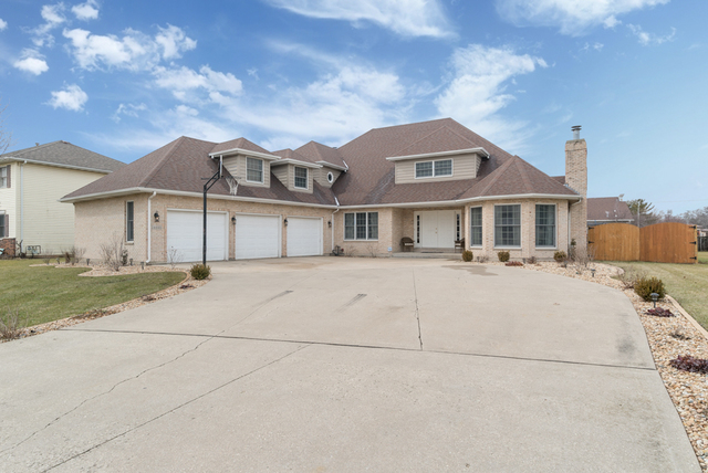 Property for sale at 24446 South Tonka Avenue, Channahon,  IL 60410
