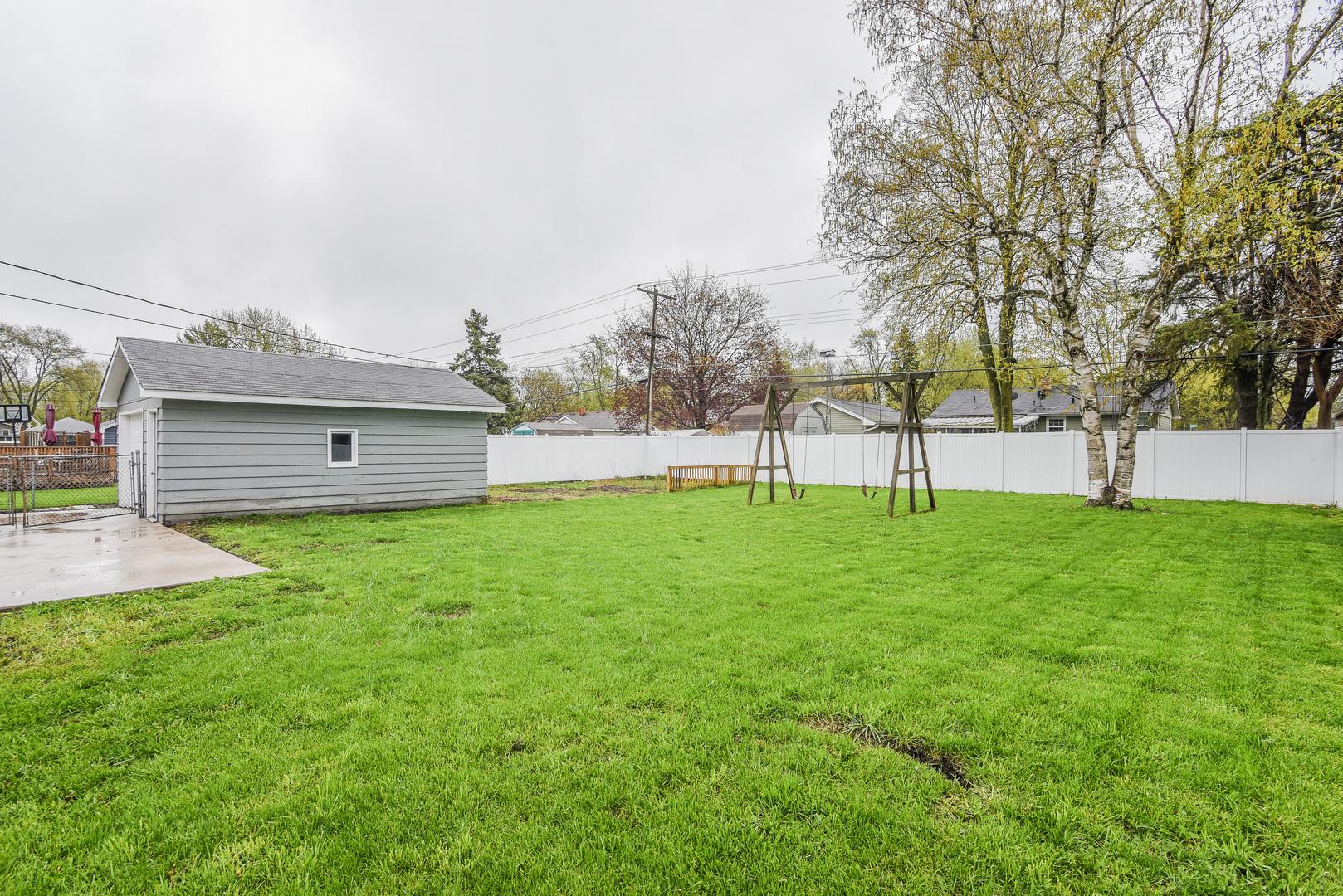 1544 Roanoke, AURORA, Illinois, 60506
