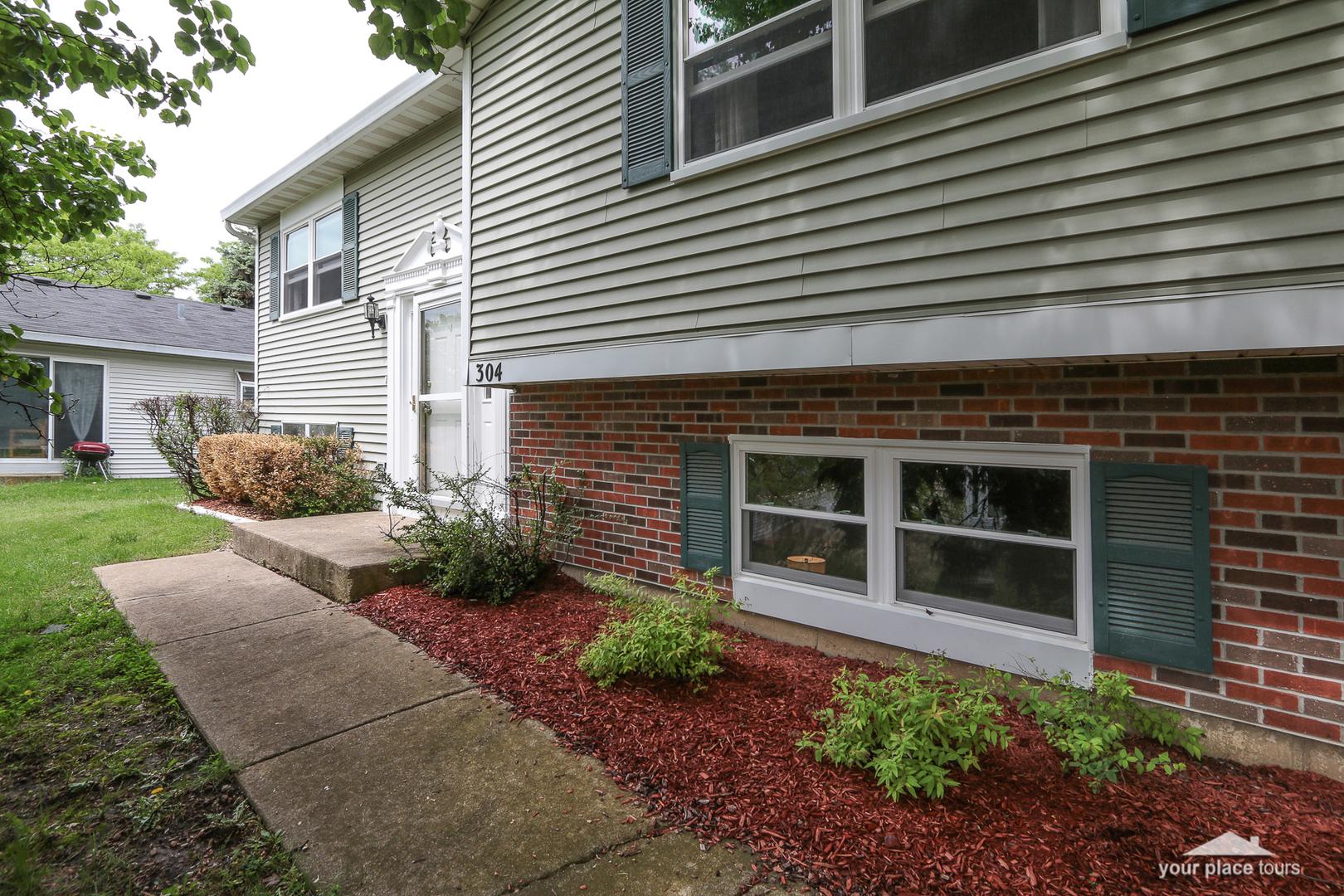 304 Jonquil, AURORA, Illinois, 60504