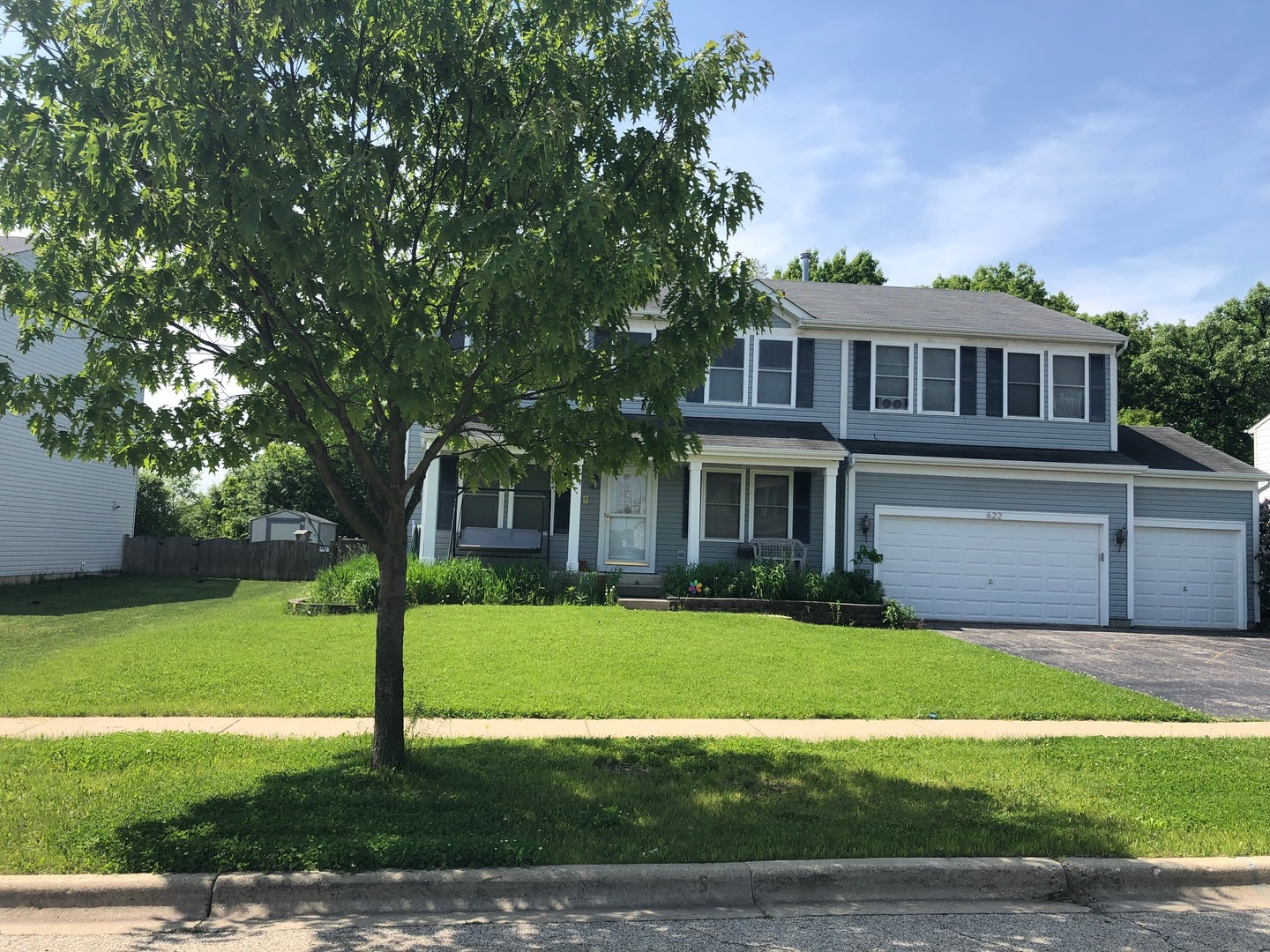 622 Collier, ANTIOCH, Illinois, 60002