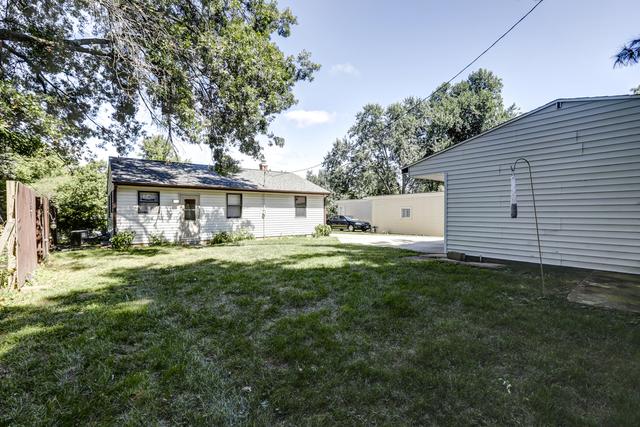 1705 West Clark, Champaign, Illinois, 61821