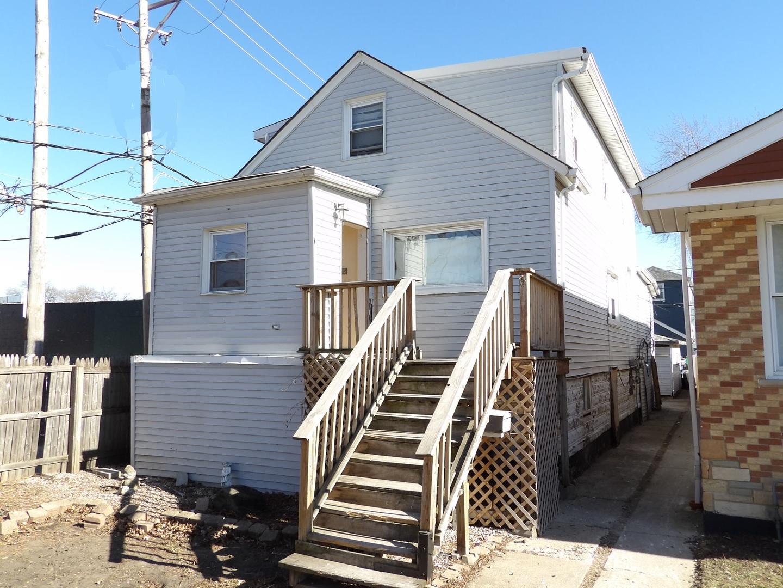 11115 S Albany Exterior Photo