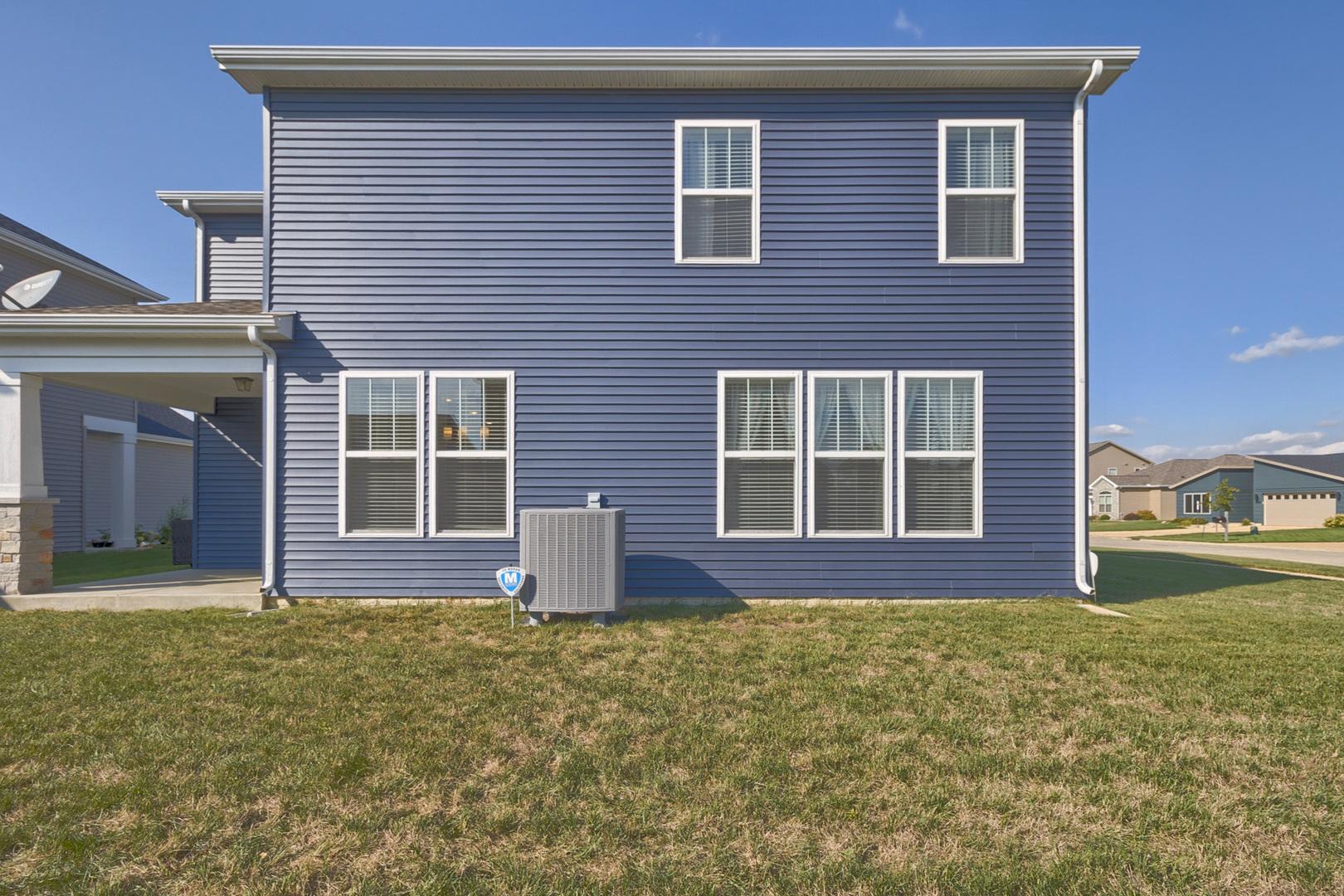 301 Corey, Champaign, Illinois, 61822