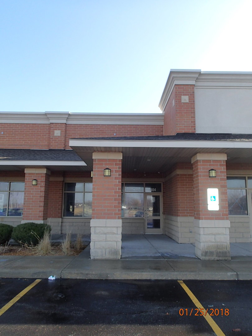 Property for sale at 404 East Mississippi Street Unit: 404, Elwood,  IL 60421