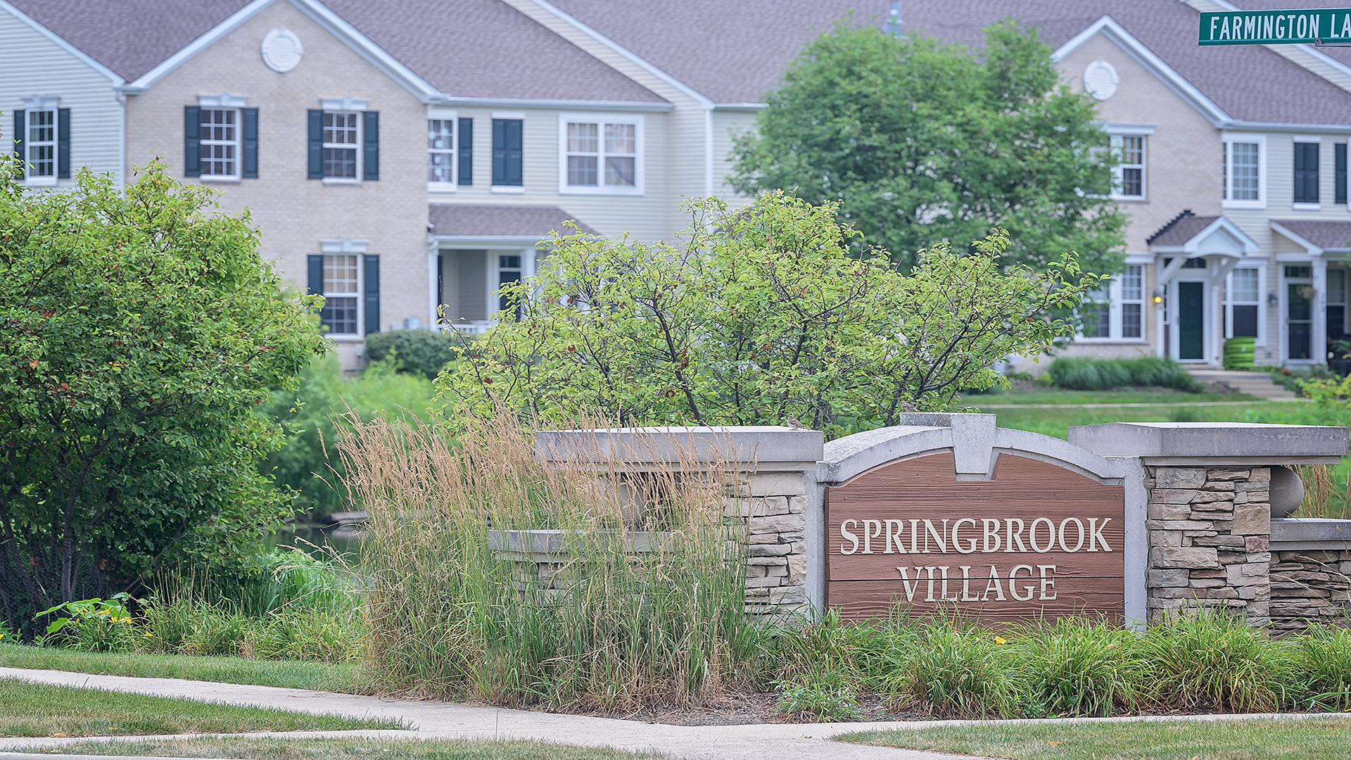234 Springbrook, Oswego, Illinois, 60543