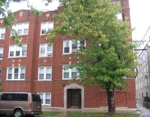 North Lamon Ave., Chicago, IL 60641