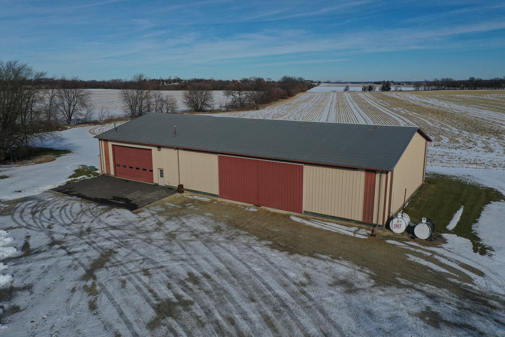 2051 Plainfield, Oswego, Illinois, 60543