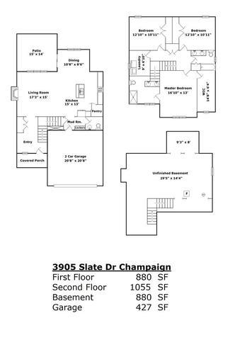 3905 Slate, Champaign, Illinois, 61822