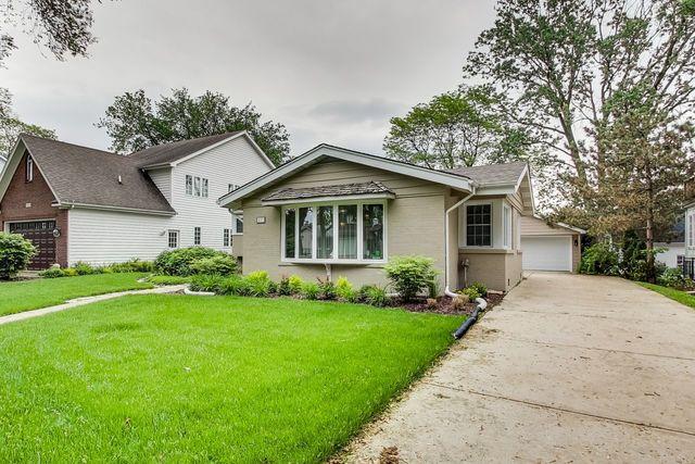837 South Stough Street, Hinsdale, Illinois 60521