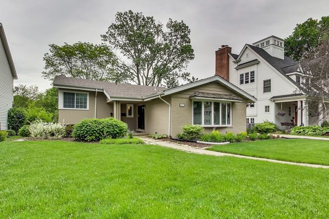 837 South Stough, Hinsdale, Illinois, 60521