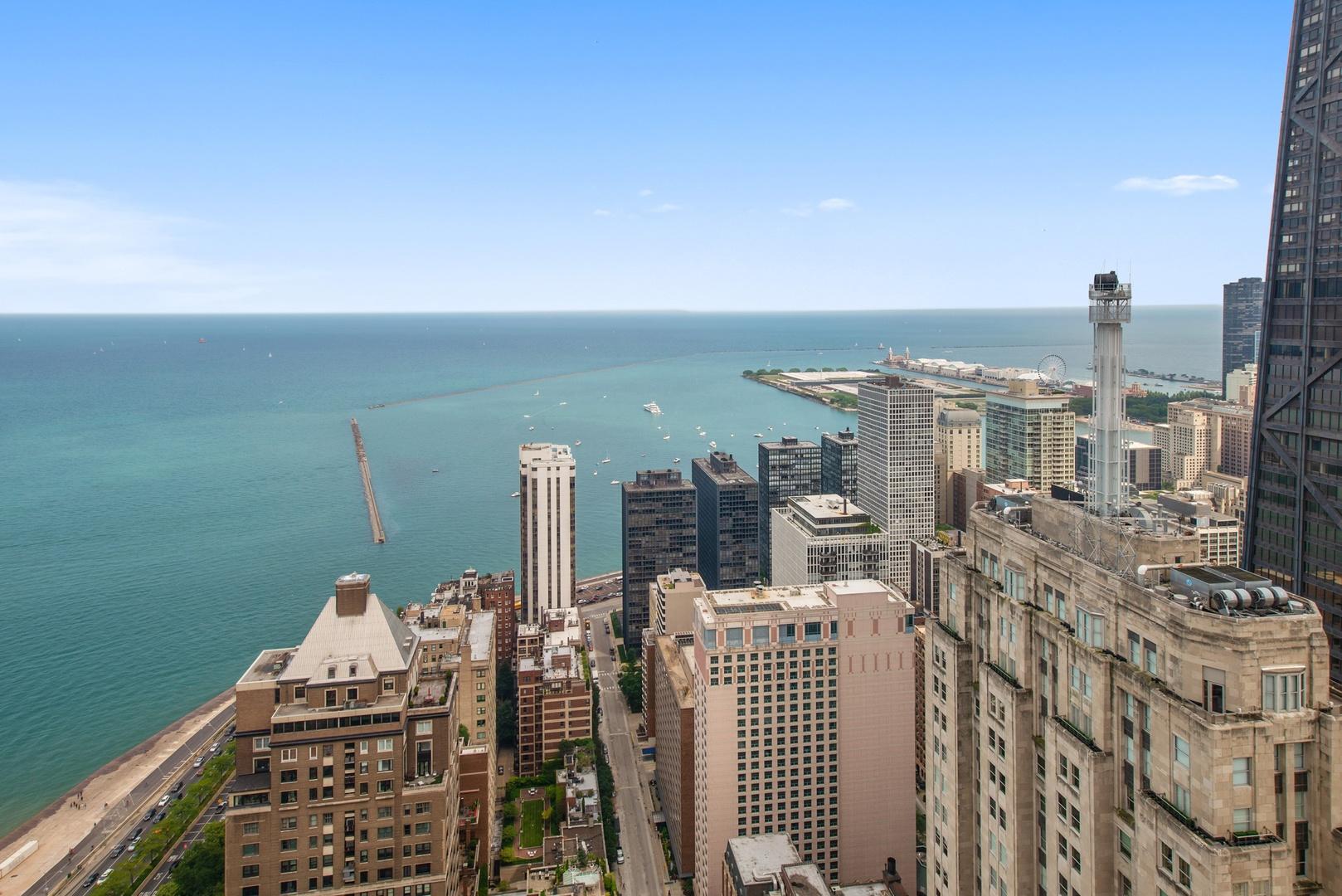 950 North MICHIGAN 4904, Chicago, Illinois, 60611