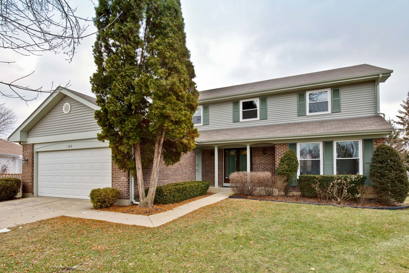 103 Dickinson Court, Vernon Hills, Illinois 60061