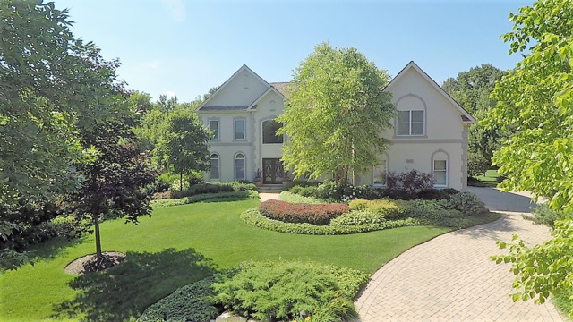 4837 Wilderness Court, Long Grove, Illinois 60047
