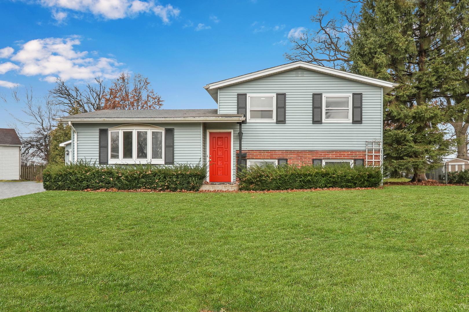 18567 W Woodland Terrace, Gurnee, Il 60031