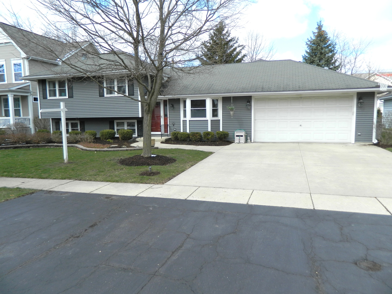 3s540 Lorraine Avenue, Warrenville, Illinois 60555