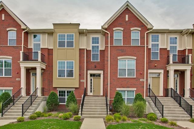 1243 Danforth Court, Vernon Hills, Illinois 60061