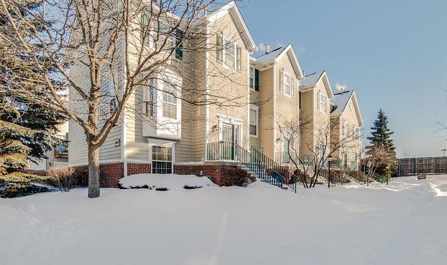 2412 Courtyard 3, AURORA, Illinois, 60506