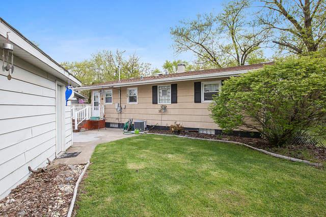 35 Arrowhead, Thornton, Illinois, 60476