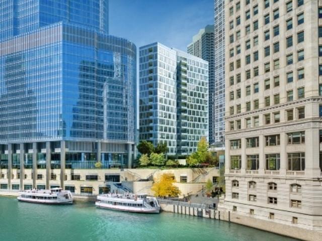 403 N Wabash Avenue 7D, Chicago, IL 60611