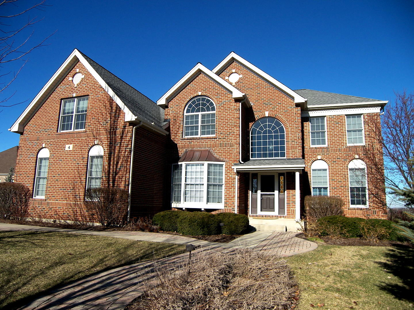 4 Somerset Hills Court, Hawthorn Woods, Illinois 60047