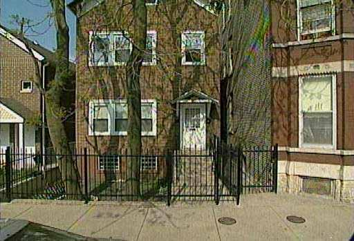 North Elizabeth St., CHICAGO, IL 60622