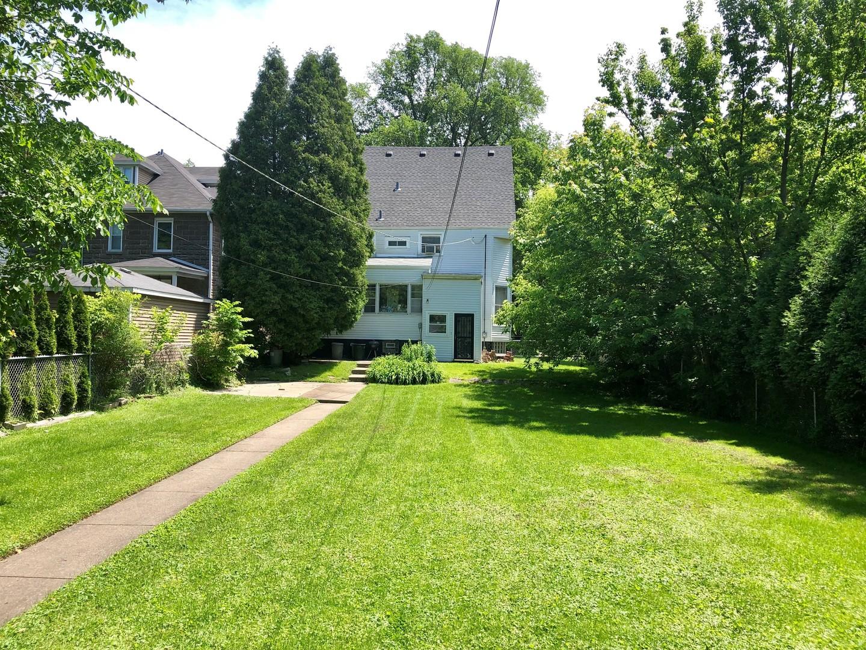 1818 Wesley, EVANSTON, Illinois, 60201