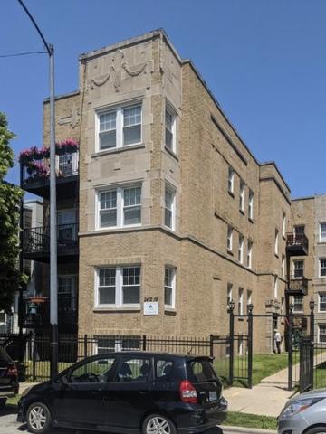 2416 W BRYN MAWR Exterior Photo