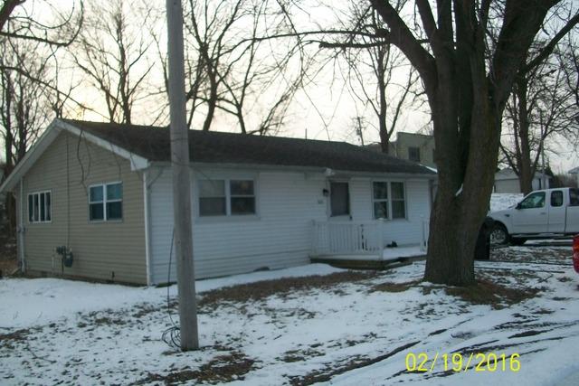 303 S Franklin Street, Milford, IL 60953
