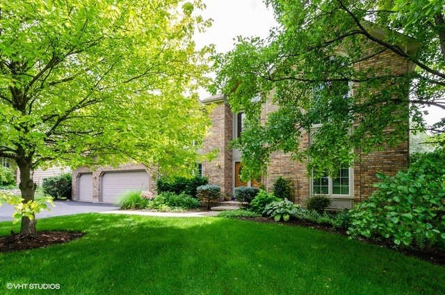 601 Fairway View, Algonquin, Illinois, 60102