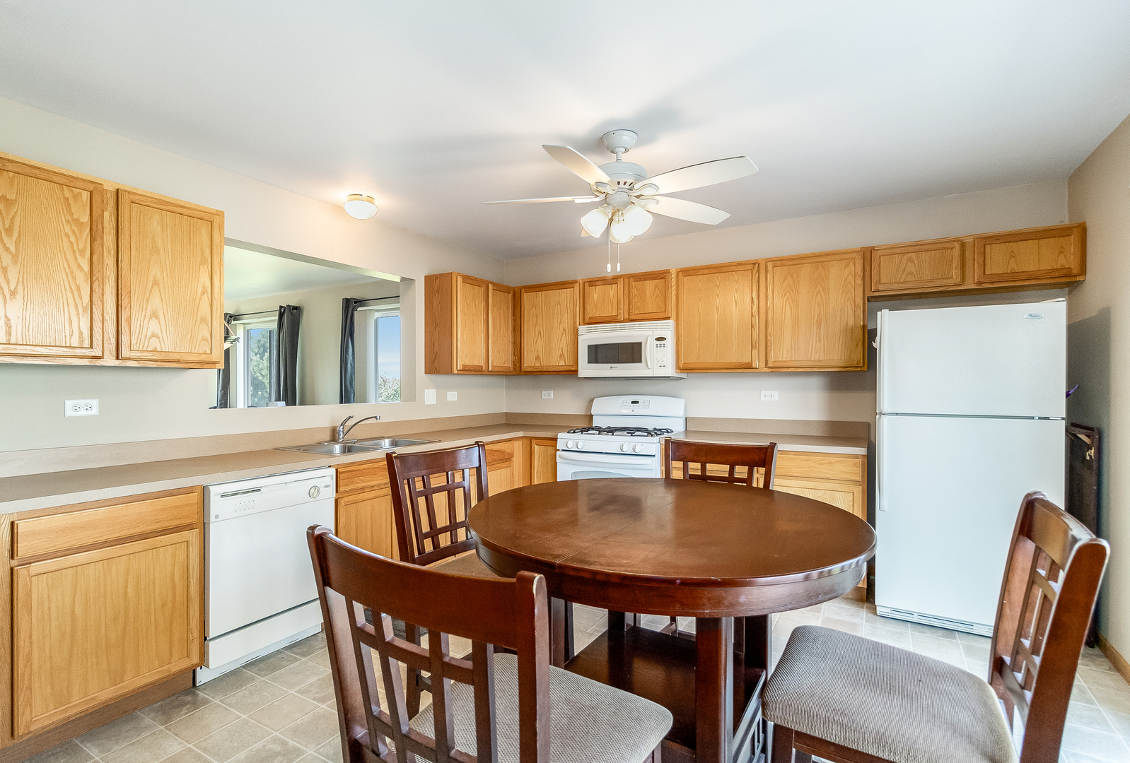 3527 SILVER LEAF, Joliet, Illinois, 60431