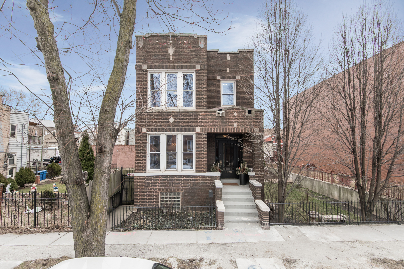 1823 W 22nd Exterior Photo