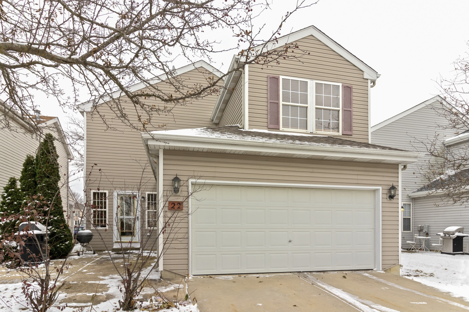 22 Wingate, Oswego, Illinois, 60543