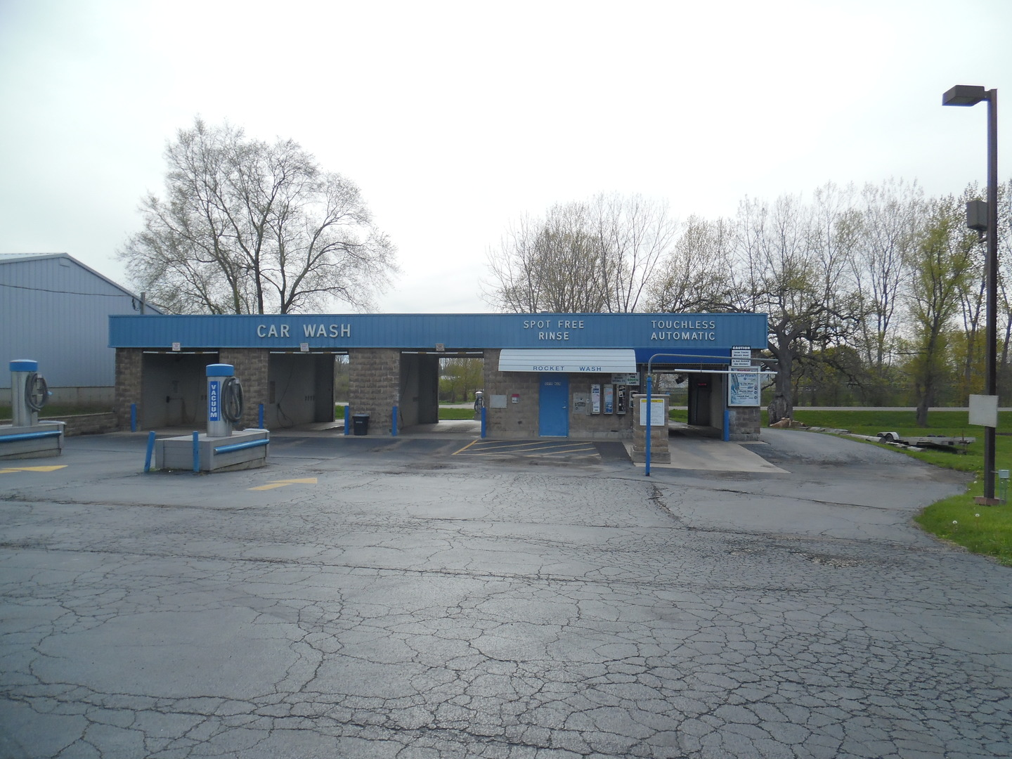 Property for sale at 10919 North Main Street, Richmond,  IL 60071