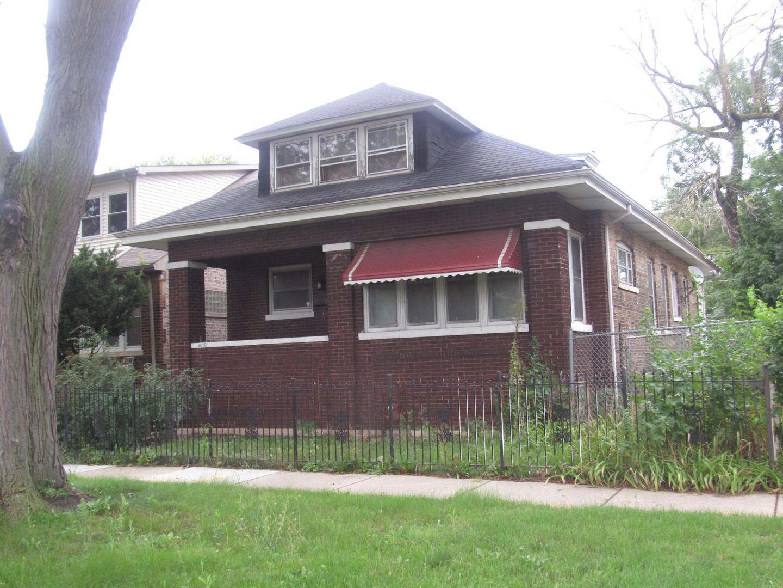 8151 S Woodlawn Exterior Photo