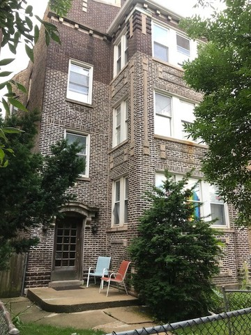 4744 N Rockwell Exterior Photo
