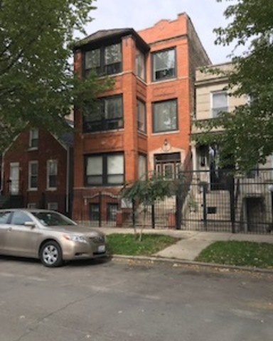 West EVERGREEN Ave., Chicago, IL 60622