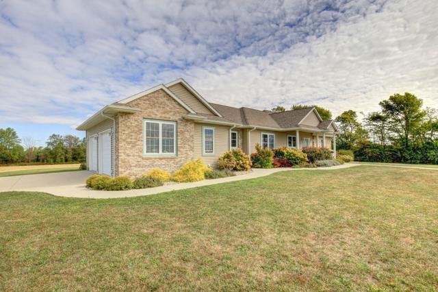 1480 E Co Road 640 N, TUSCOLA, Illinois, 61953