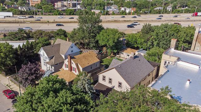 4116 North Keeler, Chicago, Illinois, 60641