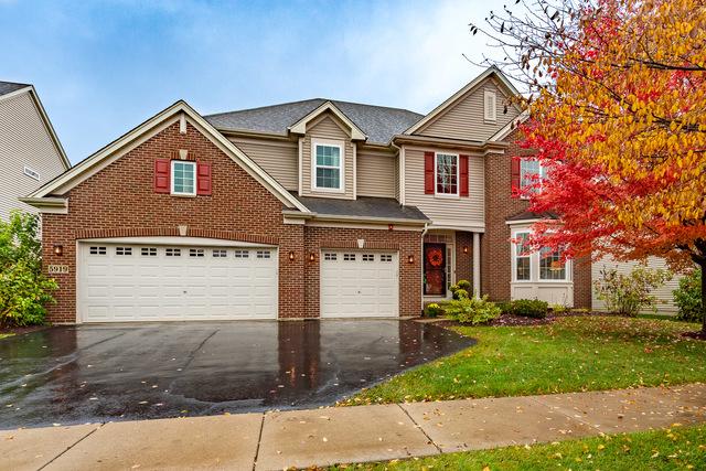 5919 Chatham, Hoffman Estates, Illinois, 60192