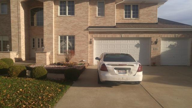 8401 Brandau Court, Tinley Park, IL 60487