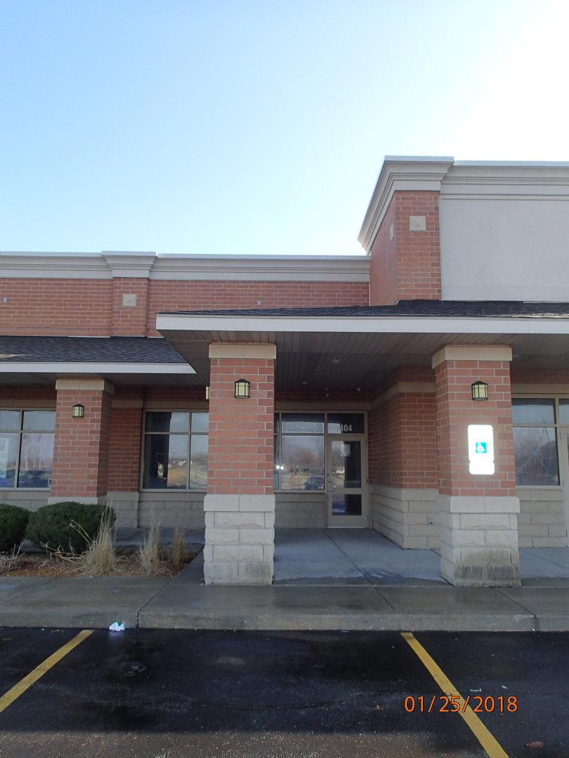 Property for sale at 406 East Mississippi Street Unit: 406, Elwood,  IL 60421