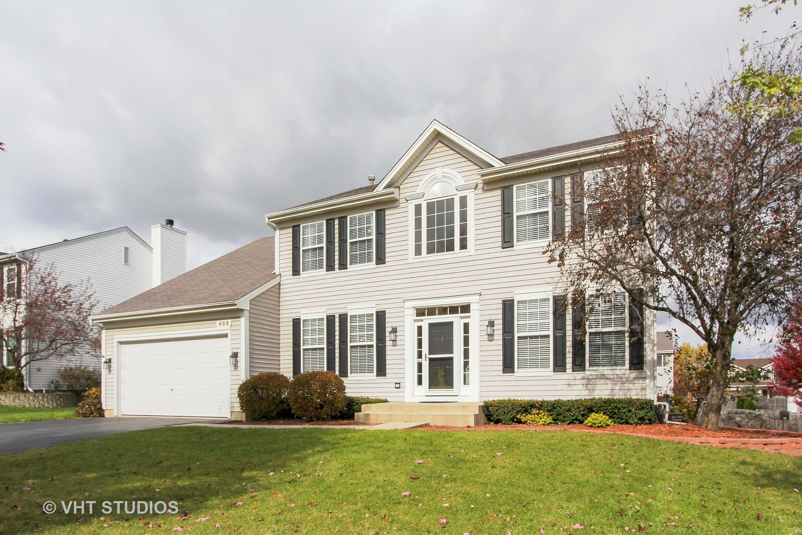 468 Mockingbird Court, Lindenhurst, Illinois 60046
